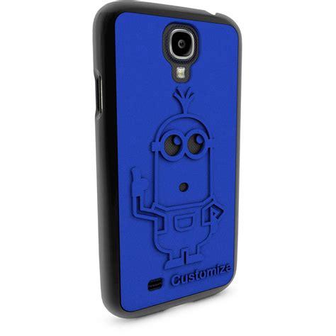 Desiderata Samsung Galaxy S5 Custom 1 samsung galaxy s5 3d printed custom phone minions