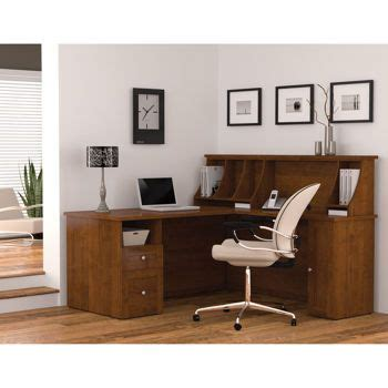 computer desk with hutch costco woodworking projects plans