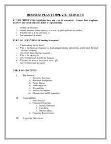 sole proprietorship business plan template small business plan templates documents and pdfs