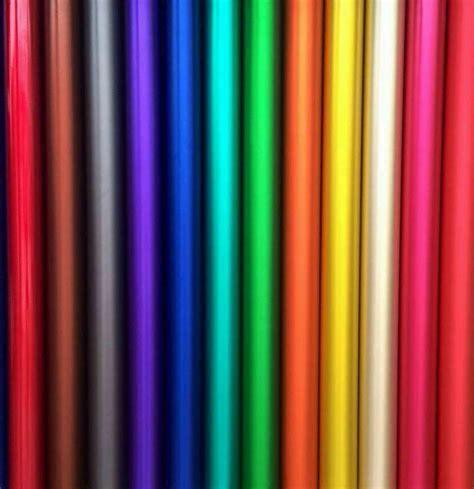 Folie Rot Chrome Matt by Chrom Matt Folien Sam 180 S Garage