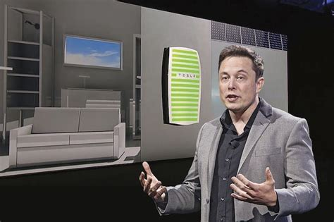 elon musk big battery how tesla sparked the latest race for bigger better batteries