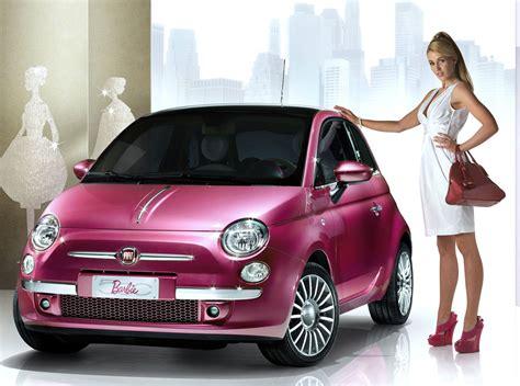 Personalised Vase The Top Ten Girlie Cars Aa Cars