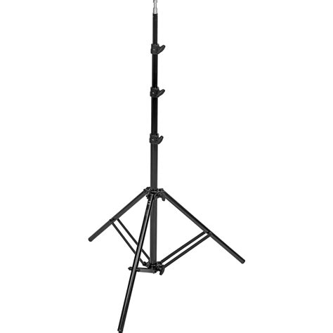 light stand arri as 01 lightweight light stand 8 5 l2 0005198 b h photo