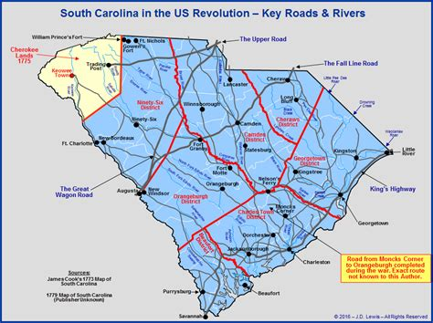 map of carolina rivers roads and rivers search engine at search