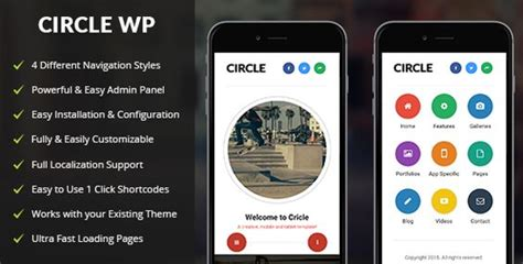 44 best responsive mobile friendly wordpress themes 2017