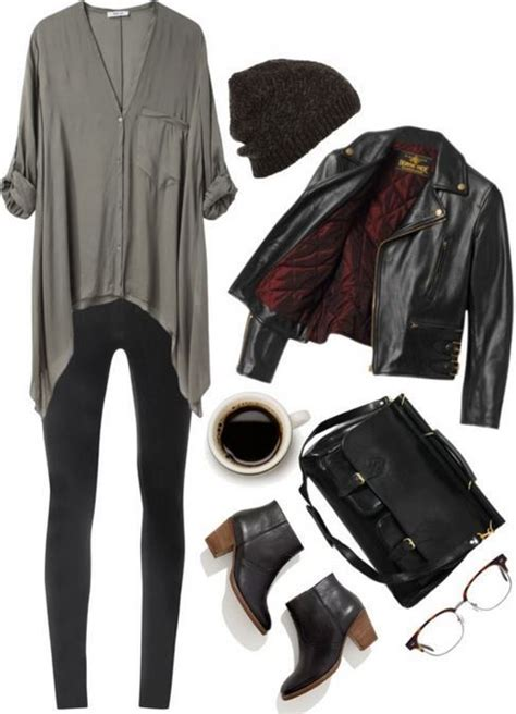 9 Edgy Leather Jackets For Winter by Best 25 Edgy Style Ideas On Edgy