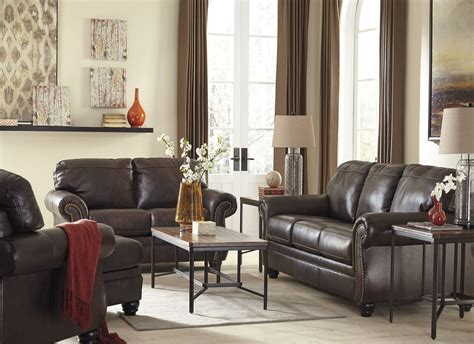 Walnut Living Room Furniture Sets Bristan Walnut Living Room Set From 8220238 Coleman Furniture