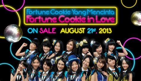tutorial dance jkt48 fortune cookie in love jkt48 恋するフォーチュンクッキー