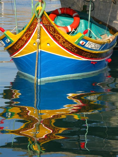 maltese boat 246 best malta images on pinterest islands malta and