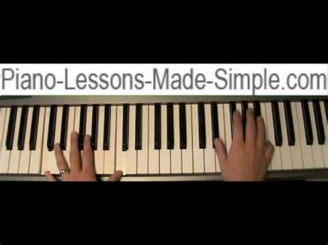 one republic tutorial piano how to play apologize by one republic piano tutorial youtube