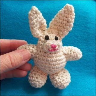 pin easter bunny free patterns and bunny motifs on pinterest easter bunny free pattern crochet easter pinterest
