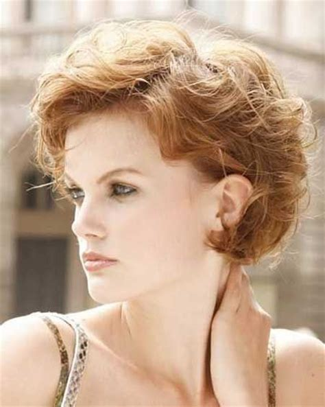 short hairstyle best hairstyles globezhair short trendy curly haircuts short hairstyles 2014 most