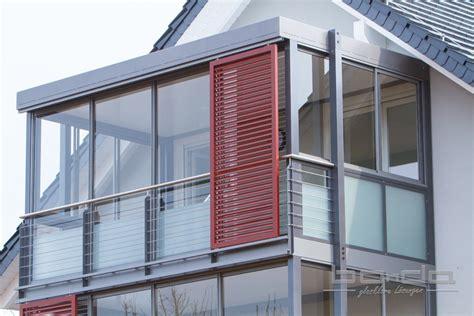 Balkonverglasung Selber Bauen by Balkonverglasung Bonda Balkon Und Glasbau Gmbh