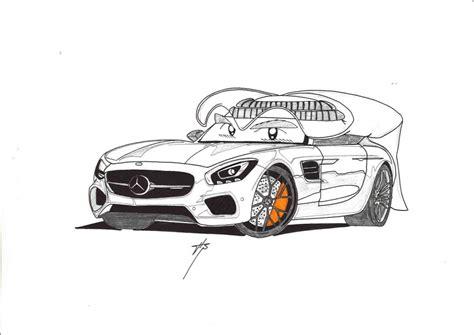 cars characters drawings 100 sports cars drawings matra m630 group 6 1967