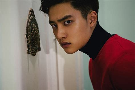 along with the gods do kyungsoo exo s do kyungsoo has been cast in with god here s all