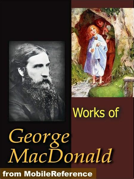 libro the play of george the works of george macdonald annotated by george macdonald nook book ebook barnes noble 174