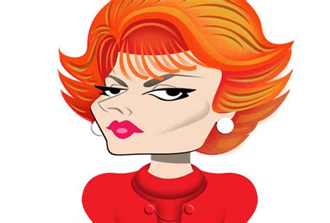 Vanity Fair Questions Maureen O Hara Answers The Proust Questionnaire Vanity Fair