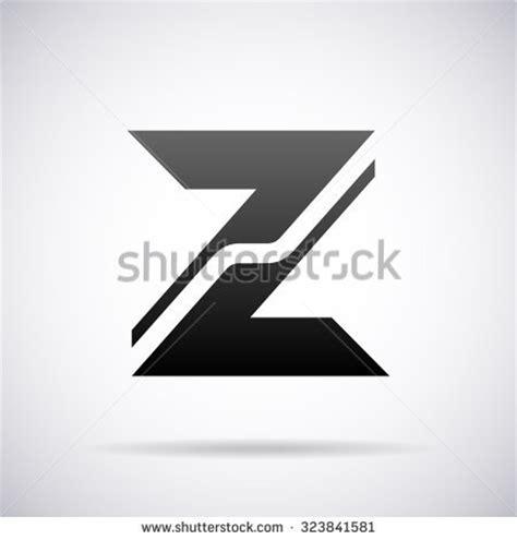 logo design letter z logo letter z design template stock vector 295789253