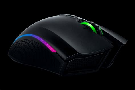 Mouse Wireles Razer razer mamba best wireless mouse for gaming