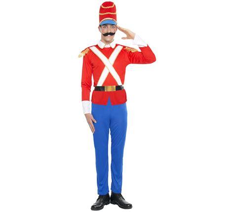 imagenes soldado ingles disfraz de soldadito de plomo para hombre