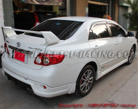 altis trd sportivo 2010.html | autos post