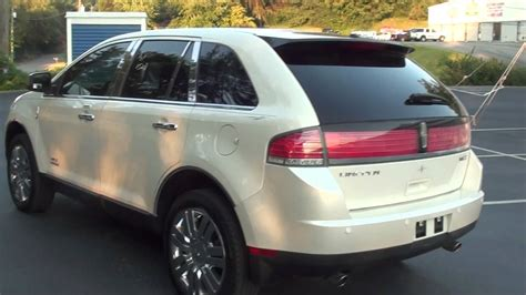 electronic stability control 2008 lincoln mkx parental controls for sale 2008 lincoln mkx limited edition stk p5769 www lcford com youtube