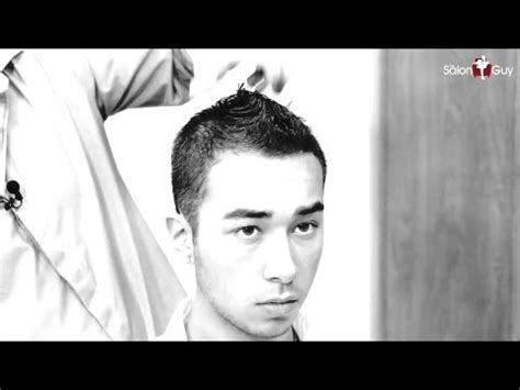 wahl haircut tutorial cutting womens hair with clippers short hairstyle 2013