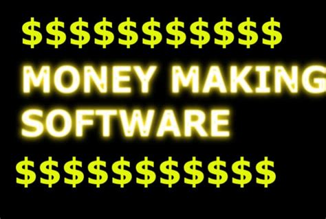 Online Money Making Programs - send u a money making software for online marketing by craigslist pro5