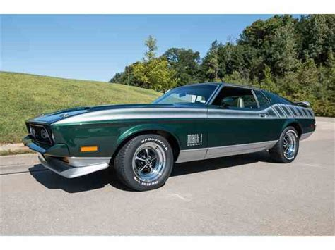 1972 mach 1 mustang for sale 1972 ford mustang mach 1 for sale on classiccars 2