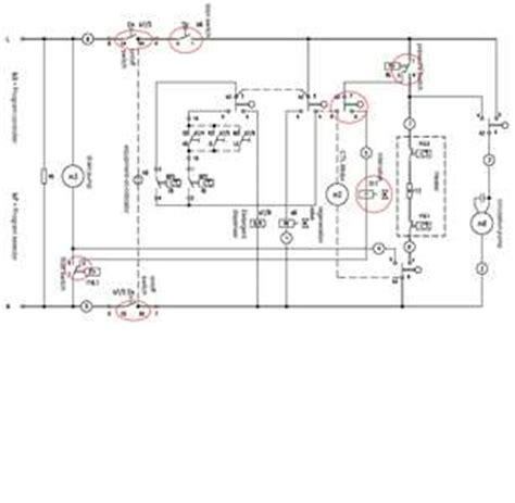 wiring diagram aeg dishwasher automotive block diagram