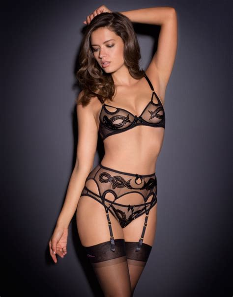 A week end of flash sale on agent provocateur