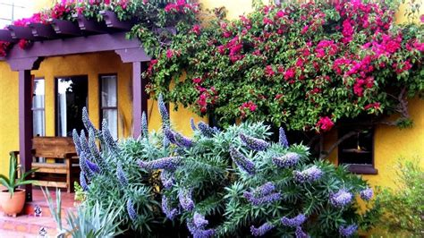 front yard mediterranean landscape improve your home s