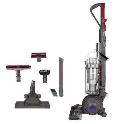 Which Dyson Attachment For Floors - dyson dc40 multi floor upright vacuum with 6