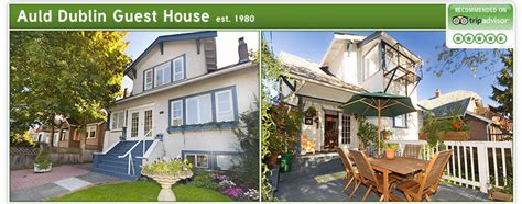 vancouver bed and breakfast vancouver bed and breakfast auld dublin bed and