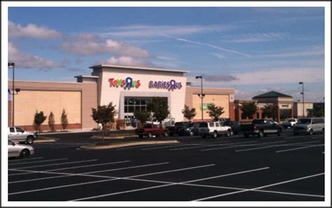 toys r us columbia maryland value add mcb real estate