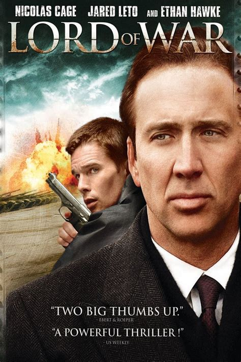 film nicolas cage lord of war lord of war 2005 rotten tomatoes