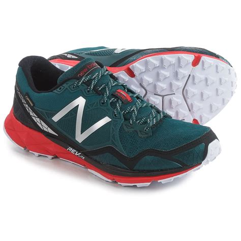 tex running shoe new balance mt910v3 tex 174 trail running shoes for
