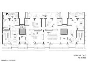 Floor Plan Of A Store Gallery Of Matsu Flagship Store Exh Design 17