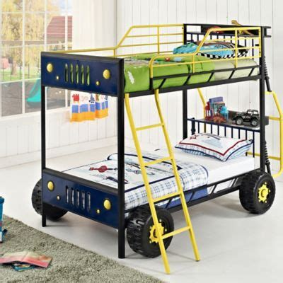 Cars Bunk Bed Buy Race Car Bedding From Bed Bath Beyond