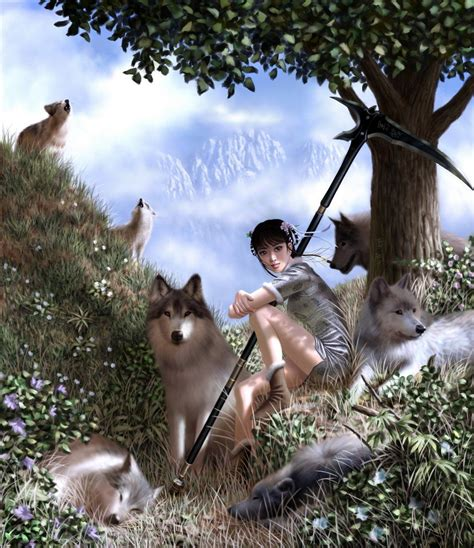 julie of the wolves julie of the wolves 1 by jean julie and the wolves by hihihi22 on deviantart