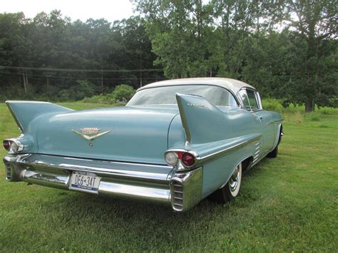 1958 cadillac coupe for sale 1958 cadillac coupe for sale 1757592 hemmings