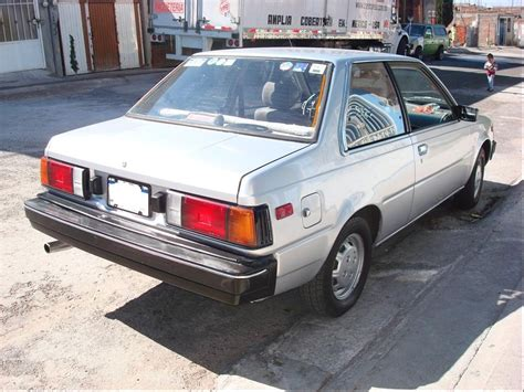 sunny nissan 1986 1986 nissan sunny 1 3 gs related infomation specifications