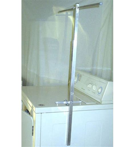 metal dryer garment rack home decor