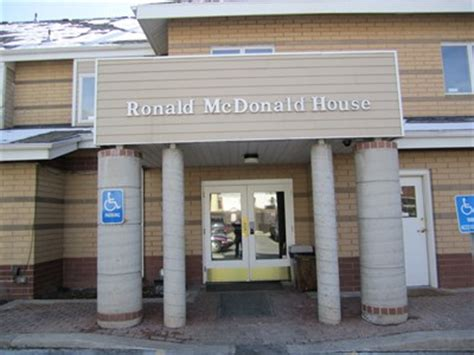 ronald mcdonald house utah ronald mcdonald salt lake city utah ronald mcdonald houses on waymarking com