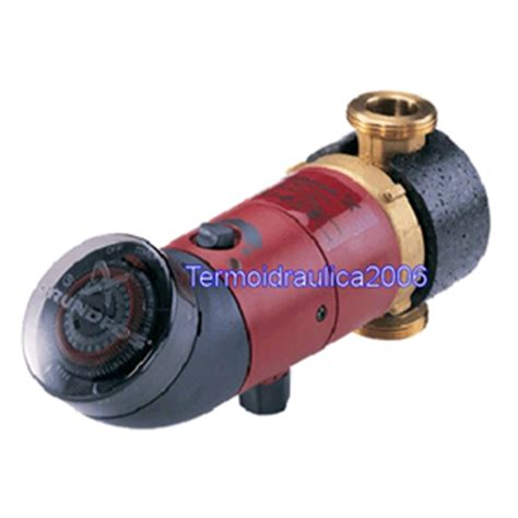 grundfos comfort system recirculation pump grundfos hot water recirculation comfort up 20 45n 0 12kw