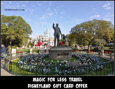 Disneyland Gift Card Deals - special offers discounts disneyland resort download lengkap