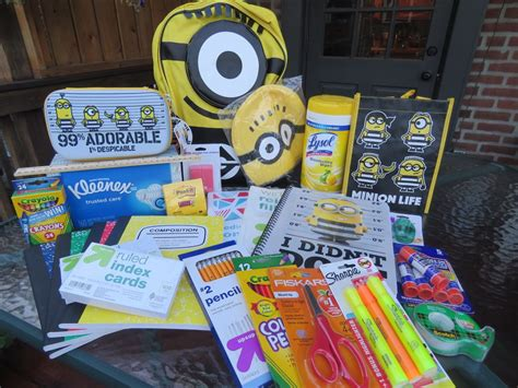 School Supply Giveaway 2017 Near Me - august is here back to school giveaway for 2017