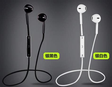 Bluetooth Headset Earphone Bt 10 Stereo Best Quality Hs08 stereo wireless in ear earphone with remote mic sport earpod bluetooth 4 0 headphone top sound