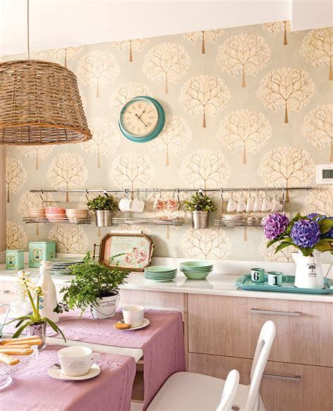 decorar comedor con papel pintado decora tu casa con papel pintado