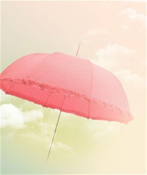 pink umbrella wallpaper snow bird wallpaper for 480x640